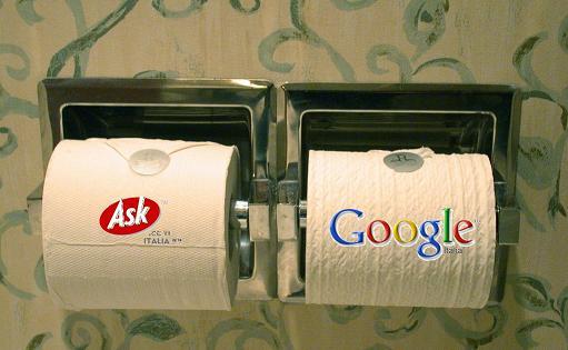 google & ask